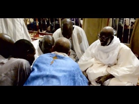 En Direct Touba  | 1er Nafilah du Mois de Ramadan 1440 | Discours de S Mountakha Mbacke