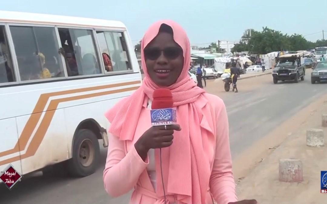 Magal ak Jaba : Hausse de prix du Fruit dans le Marche