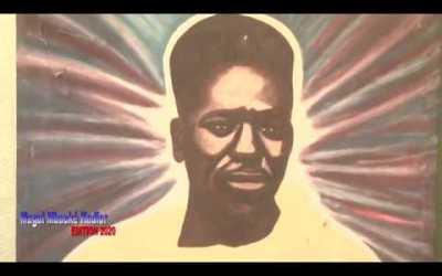 Magal Mbacké Kadior Editionn 2020 : Présentation Serigne Mourtalla Gueye et Serigne Kosso Seye