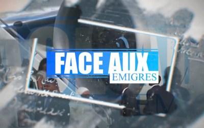 LIVE   Face aux Emigres; Le secteur touristique et hôtelier face au Covid-19