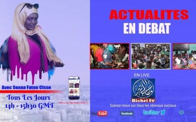 🔴 LIVE   Actualités en Débat   Mardi 30 -juin  2020