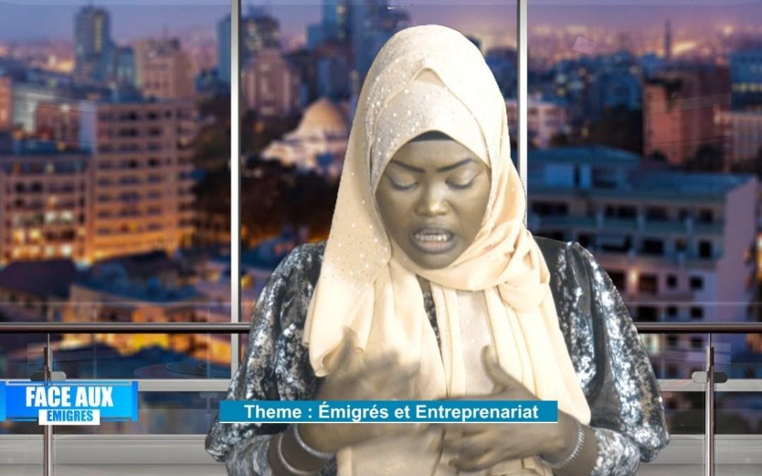 🔴 LIVE | Face aux Emigres; Theme: Crise Coro – Economique, Quelles perspectives pour les  senegalai