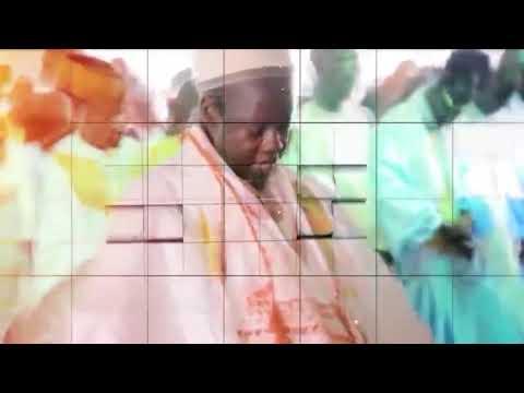 Sermon de Serigne Moustapha Mbacke ibn Serigne Abdou Khadre Mbacke  Tabaski 2020 à Massalickoul Djin