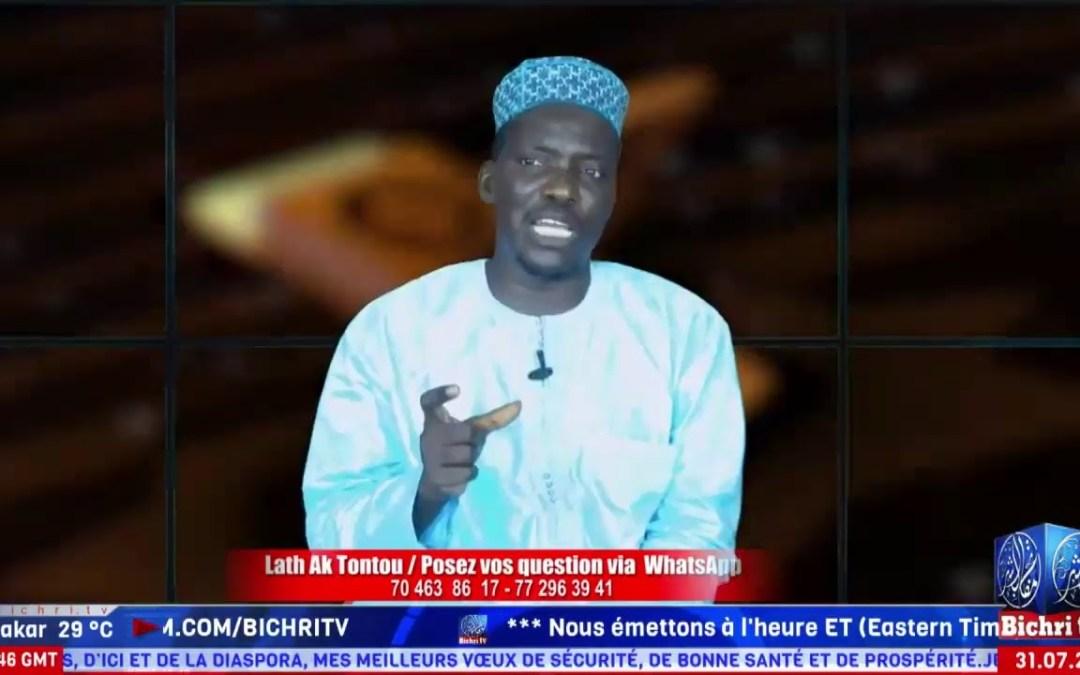 Xam Say Farata   Thème: Prophéte Ibrahim (AS)   Sépcial  Takaski avec S. Moustapha Ndiaye