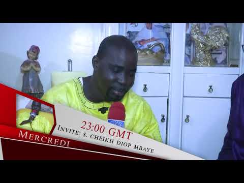 Bande Annonce nouvelle emission Xam sa jang xat Mercredi  26 Aout – Invité S. cheikh Diop Mbaye
