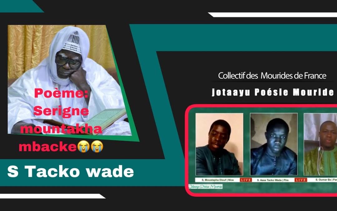 Jotaayu Poesie Murid #1 | Asse Tacko Wade de Pire, Sénégal
