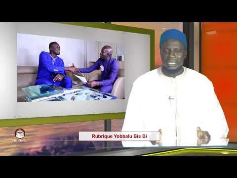 Yobbelu biss bi ( xidma ) avec imam Ousmane ndiaye