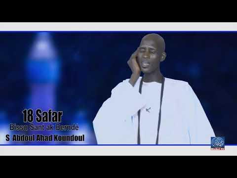 18 Safar S. Abdou Lahad Koundoul