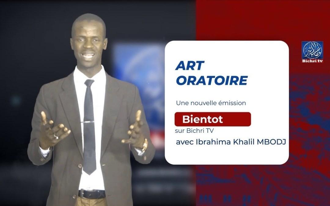 🛑LIVE | Art Oratoire | Theme: Analyse de la situation socio-politique en Afrique de l'ouest