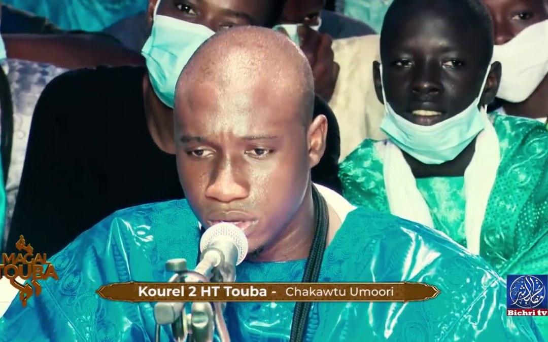 Chakaytu Umoori | Kourel 2 Hizbut Tarqiyyah Touba Grand Magal de Touba 2020