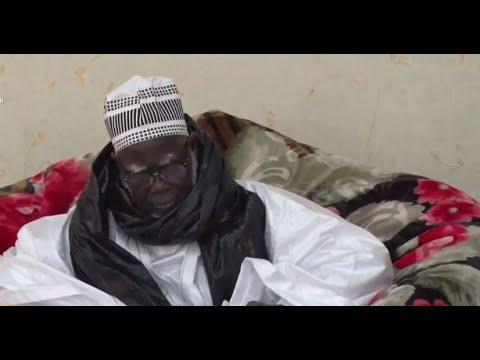 LIVE | Célébration GAMOU 2020: Prestation Kurel Hizbut-Tarqiyyah Résidence Cheikhoul Khadim (#01)