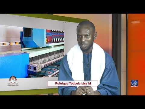 Yobalou Bis Bi ( Wakhilou ci Yalla ) -S. Abdou Dione
