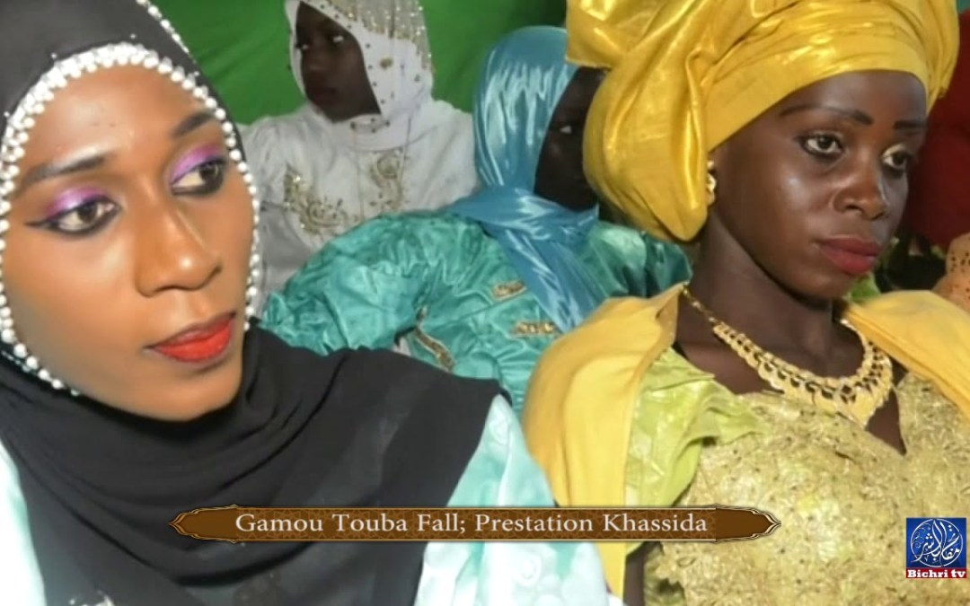 108 eme Edition Gamou touba fall Saloum