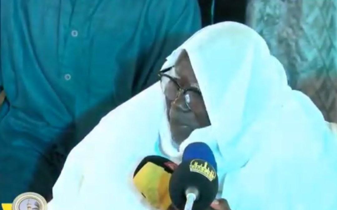 LIVE Touba   Emission Khayaatou cheikhoul Khadim   Théme: Ni Serigne Touba Daan Yaré
