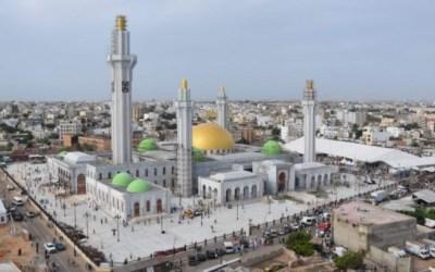 LIVE | Prière du Vendredi à la Grande Mosquée  de Massalikul Jinaan Ven. ven. 7 mai 2021