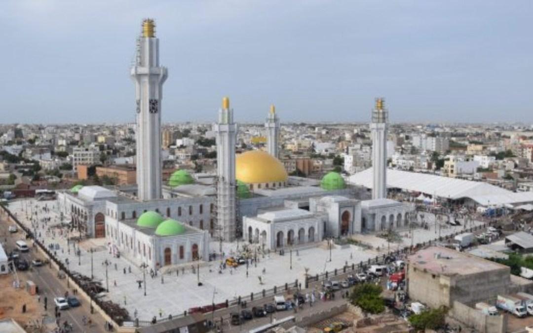 LIVE   Prière du Vendredi à la Grande Mosquée  de Massalikul Jinaan Ven. ven. 18 juin 2021