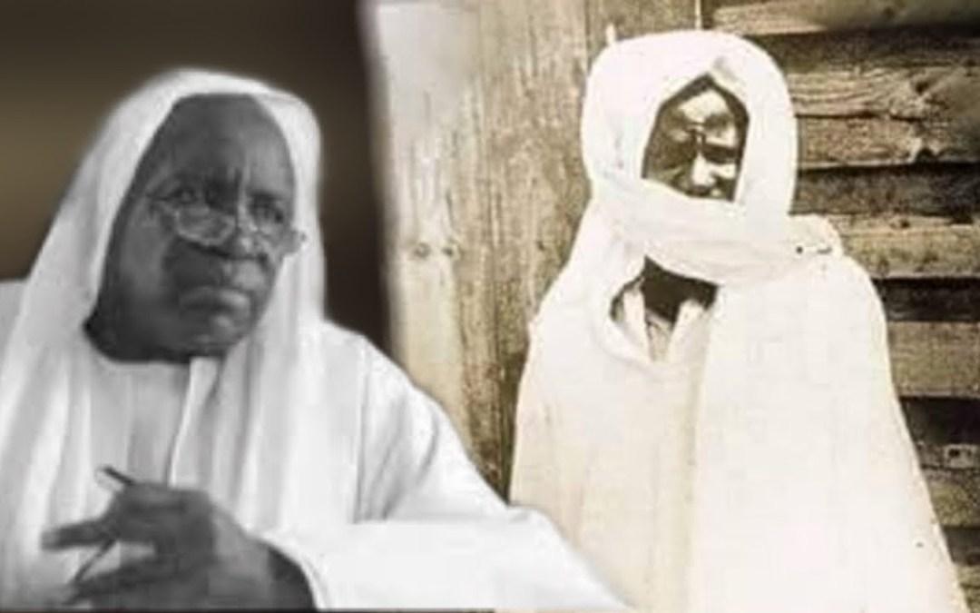 Serigne Moustapha Diatara | Special wajal Gamou 1443H waxtanu Bou am solo Si Yonnete Bi PSL