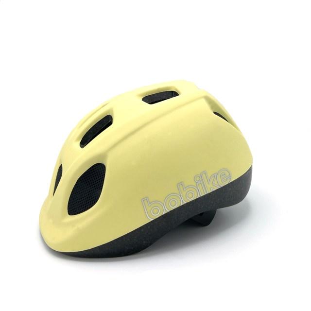casco menta amarillo