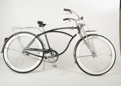Bicicletas custom y cruiser