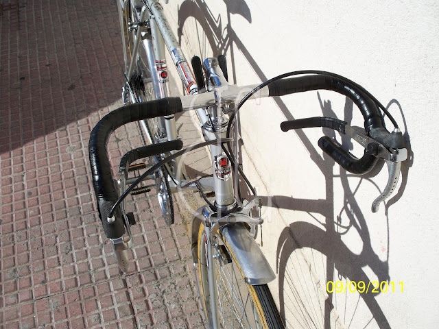 Universal clásica de cicloturismo 3 de 3