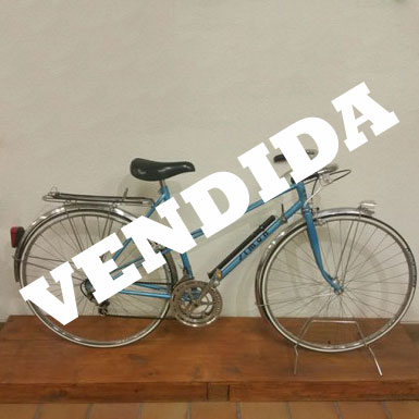 Bicicleta Clásica ciudad marca Simon VENDIDA