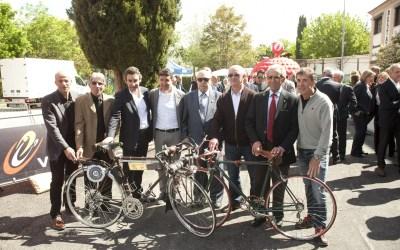 Recordando el 80 aniversario de la Vuelta
