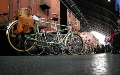 4º Encuentro madrileño de bicicletas antiguas | Aplazado al 26 de Octubre
