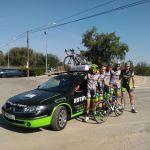 Grupeta_BM_Coche_240917_01_Biciletas Mañas BM-Tienda-de-venta-y-reparacion-de-bicicletas-Ridley-Madrid