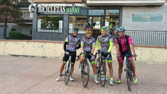Grupeta_BM_Salida_La nueva_02_Biciletas Mañas BM-Tienda-de-venta-y-reparacion-de-bicicletas-Ridley-Madrid