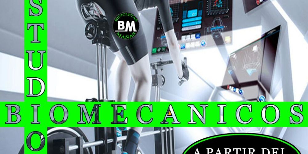Estudios Biomecánicos para Ciclismo Bikefitting Shimano