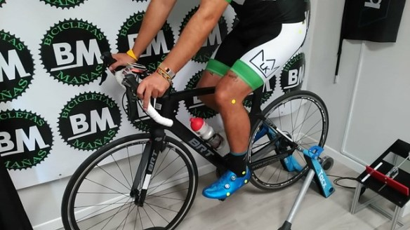 BM Estudios Biomecanicos para ciclistas en Leganes Madrid (11)