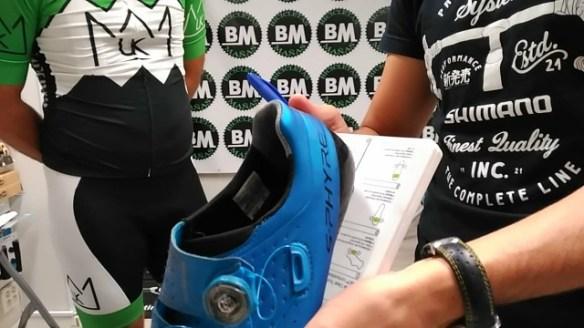 BM Estudios Biomecanicos para ciclistas en Leganes Madrid (20)