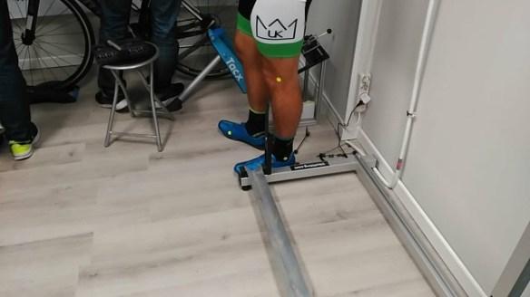 BM Estudios Biomecanicos para ciclistas en Leganes Madrid (5)