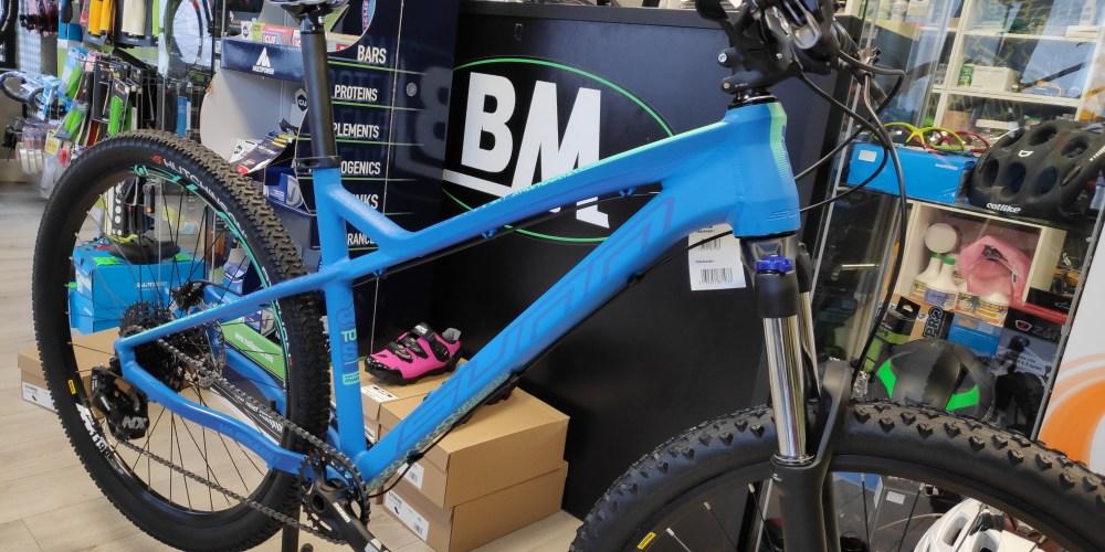 Bicicleta BTT Sunn Tox S1