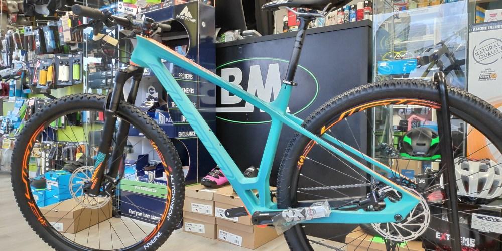 Bicicleta BTT Sunn Prim S3