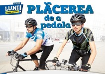 Produse pentru biciclisti in oferta Lidl