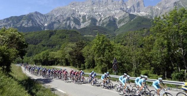 Calendarul complet al UCI World Tour