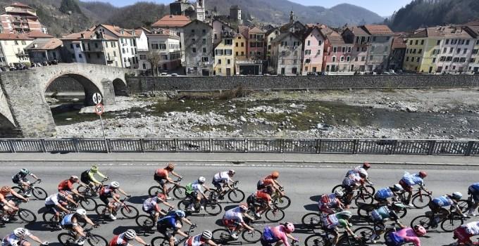 Când este cursa Milan San Remo 2020?