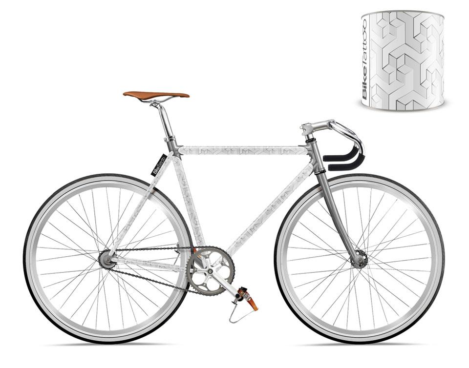 Para personalizar tu bici