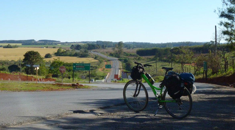 Uma pausa no Projeto Brasil em Ciclos por causa do DBM