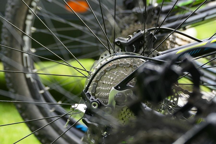 Kit Di Conversione Bici Elettrica Trasformare La Propria
