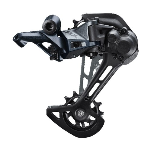 MENJAČ ZADNJI SHIMANO SLX RD-M7100-SGS, 12 BRZINA, TOP NORMAL, SHADOW PLUS DESIGN, DIRECT ATTACHMENT, IND.PACK