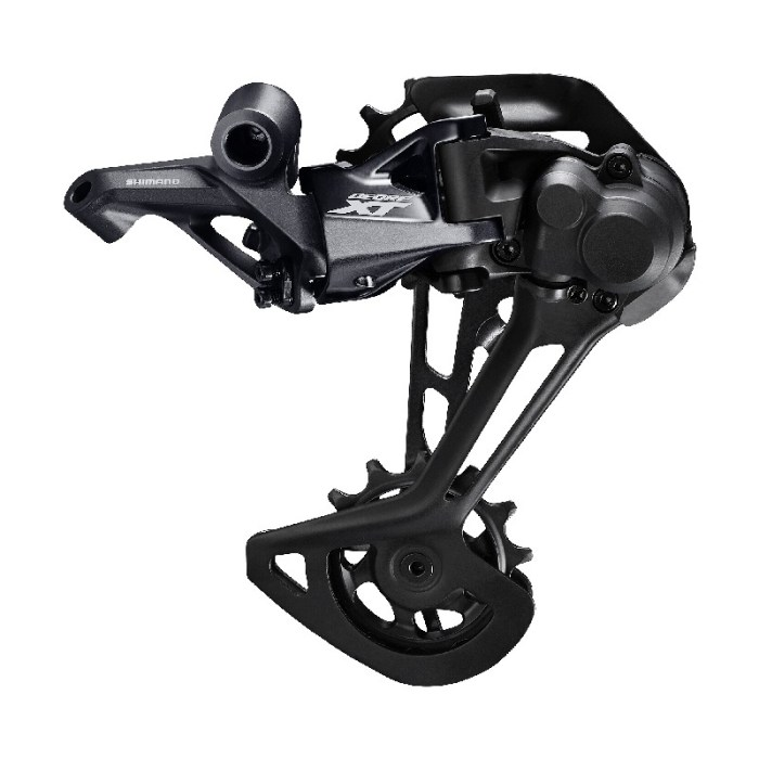 MENJAČ ZADNJI SHIMANO XT RD-M8100-SGS, 12 BRZINA, TOP NORMAL, SHADOW PLUS DESIGN, DIRECT ATTACHMENT, IND.PACK