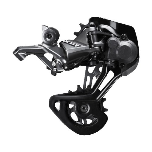 MENJAČ ZADNJI SHIMANO XTR RD-M9100-GS, 11/12 BRZINA, TOP NORMAL, SHADOW PLUS DESIGN, DIRECT ATTACHMENT, IND.PACK