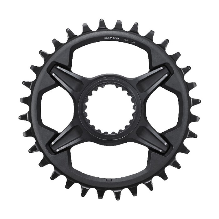 LANČANIK SHIMANO SM-CRM85,FOR FC-M8100-1,M8130-1, 34T FOR CHAIN LINE 52/56.5MM, IND.PACK