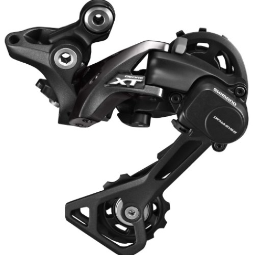 MENJAČ ZADNJI SHIMANO DEORE XT RD-M8000-GS, 11 BRZINA, SHADOW PLUS, DIRECT ATTACHMENT (DIRECT MOUNT COMPATIBLE), IND.PACK