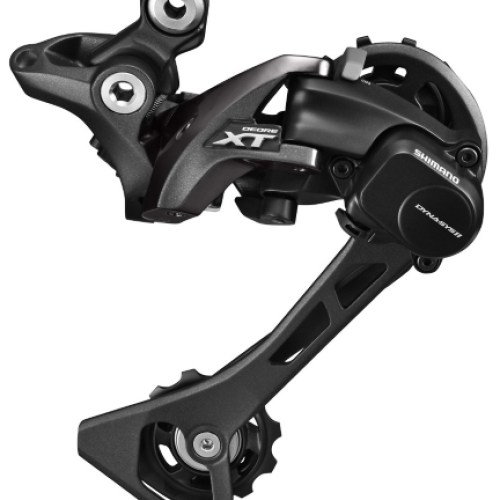 MENJAČ ZADNJI SHIMANO DEORE XT RD-M8000-SGS, 11 BRZINA, SHADOW PLUS, DIRECT ATTACHMENT (DIRECT MOUNT COMPATIBLE), IND.PACK