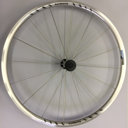 FELNA SHIMANO WH-7800, PREDNJA, 16H, CLINCHER, ANODIZED (7800 COLOR), IND.PACK