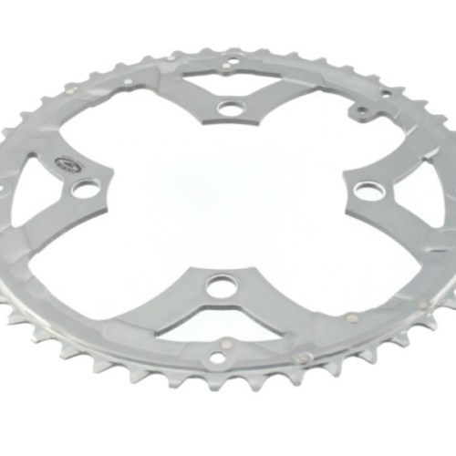 LANČANIK SHIMANO FC-M590  48T GRAY FOR CHAIN GUARD