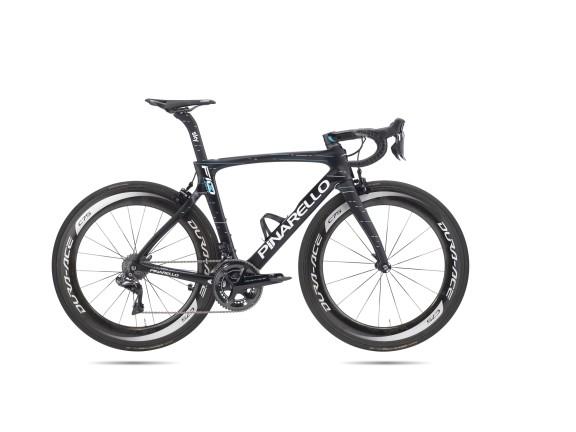 Foto cover della bici da corsa Pinarello Dogma F10 X-Light